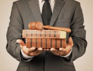 адвокат по краже